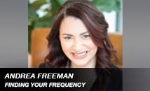 Andrea Freeman