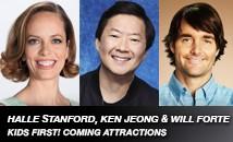 Halle Stanford
