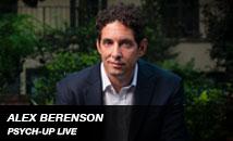 Alex Berenson