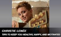Christie Lenee