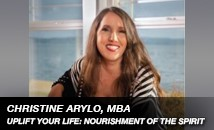 Christine Arylo, MBA