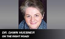 Dr. Dawn Huebner