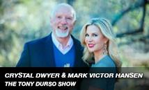 Crystal Dwyer & Mark Victor Hansen