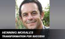 Henning Morales