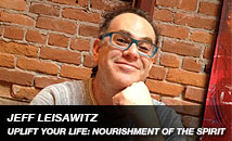 Jeff Leisawitz
