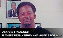 Jeffrey Walker