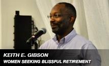 Keith E. Gibson