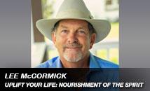 Lee  McCormick