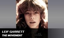 Leif Garrett