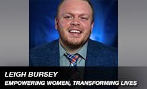 Leigh Bursey