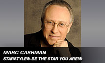 Marc Cashman