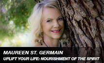 Maureen  St. Germain