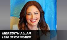 Meredith Allan
