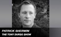 Patrick Sherwin