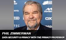 Dr. Philip Zimmermann