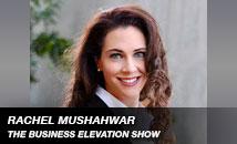 Rachel Mushahwar