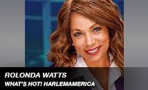 Rolonda Watts