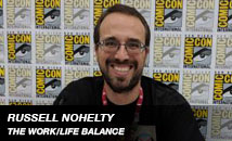 Russell Nohelty