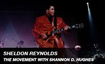 Sheldon Reynolds