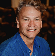 Danny  Gutknecht