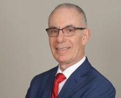 Dr. Jim Alvino