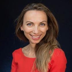 Sophie  Roumeas