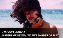 Tiffany  Janay