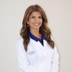 Angie Sadeghi, MD