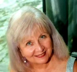Gloria  Coppla Co-Host