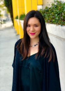 Danielle M  Wong