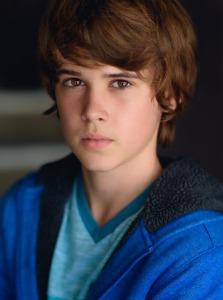 Logan Allen