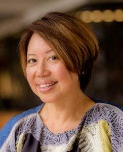 Professor Sue Baxter